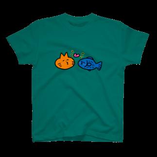 たじまさきのすき T-shirts