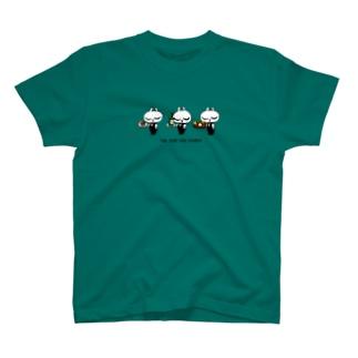 ウェイターキルヒムくん・ディナー T-shirts
