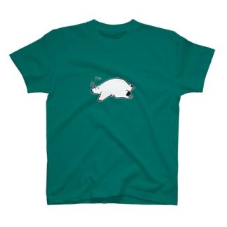 くまー T-shirts