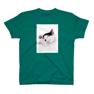 にゃん太 T-shirts