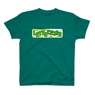 GAMERS BAR lettuce702 2020 T-shirts