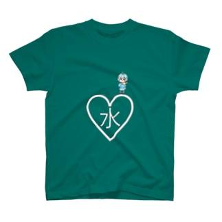 水曜Tシャツ T-shirts