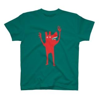ガオガオ T-shirts