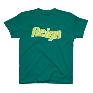 Reignロゴ T-shirts