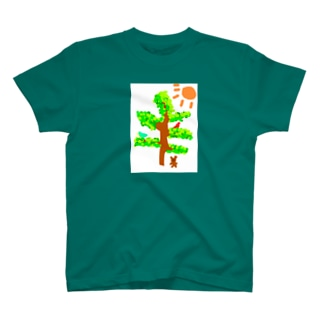 つりー T-shirts