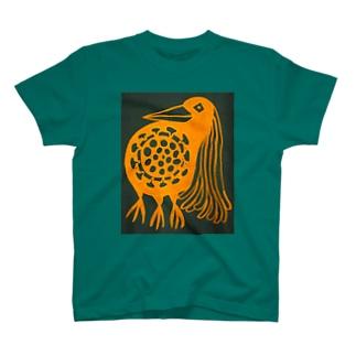 アマビエ T-shirts