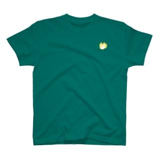 不納得なでんかむ T-shirts