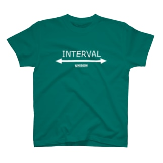 INTERVAL T-shirts