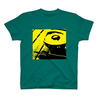 TKG零式 T-shirts
