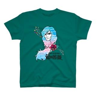 鶯の薔薇vol.3 ver T-shirts