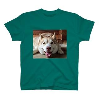 ごきげんミント♫ T-shirts