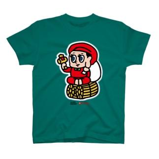 大黒天 T-shirts