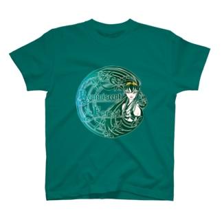 追憶の森 T-shirts