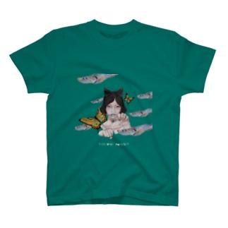 NIBOSHI T-shirts