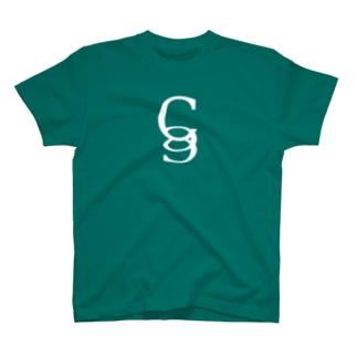 United Sweet Soul MerchのCocoa Essence Logo#01 T-shirts