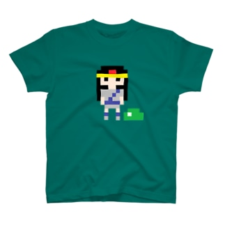 カイさん Tシャツ
