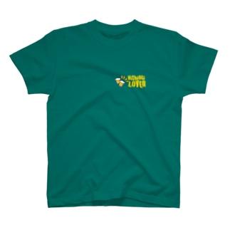 西荻lover T-shirts