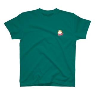 目玉焼きトーストマン T-shirts