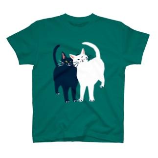 にゃかよし T-shirts