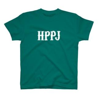 HPPJ_10st05 T-shirts