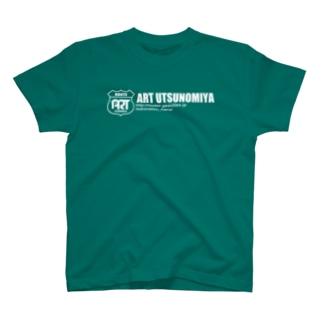 ARTUTSUNOMIYA T-shirts