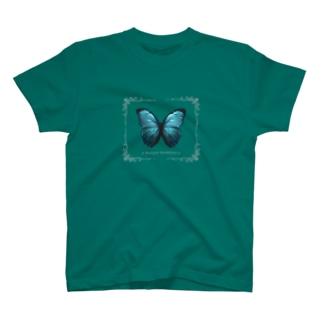 メネラウスモルフォ T-shirts