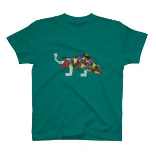 けだもの T-shirts