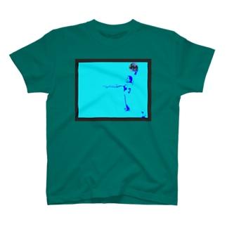 Bubble T-shirts