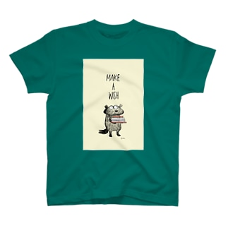 -MAKE A WISH- T-shirts