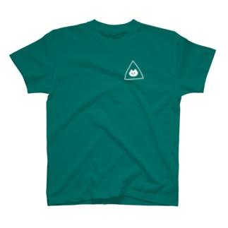 △猫 T-shirts