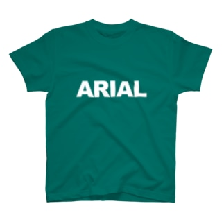 ARIAL T-shirts