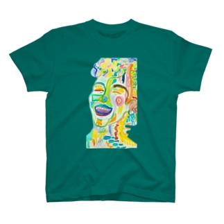 BLAST T-shirts