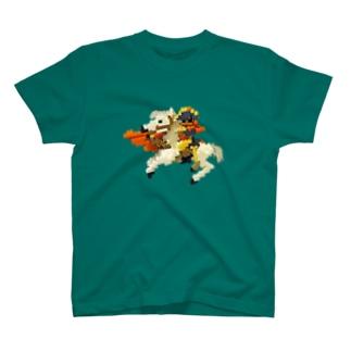 なぽれおん T-shirts