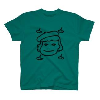 アキ子ちゃん T-Shirt