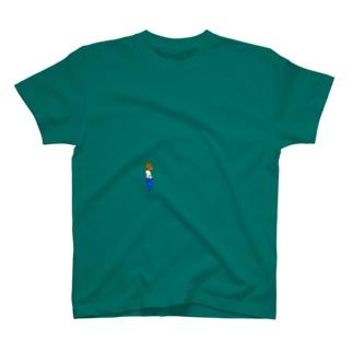 王家の血を継ぐ者 T-shirts