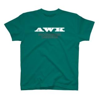 好きですAWK T-shirts