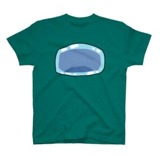 くるーorいんぽすたー? T-shirts