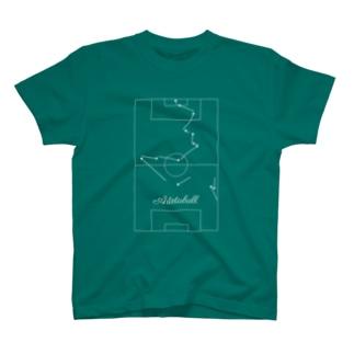 アルテタボール T-shirts