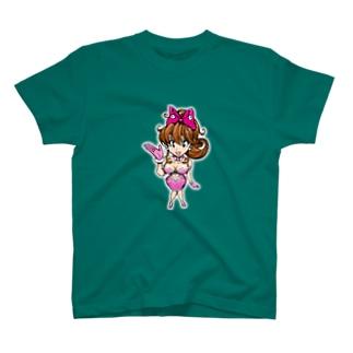 ヨーコちゃん T-shirts