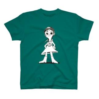 ヤノベケンジ《サン・シスター》 T-shirts