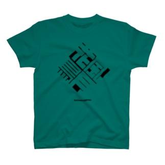 花鳥風月 T-shirts