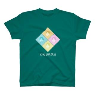 NonomuraT T-shirts