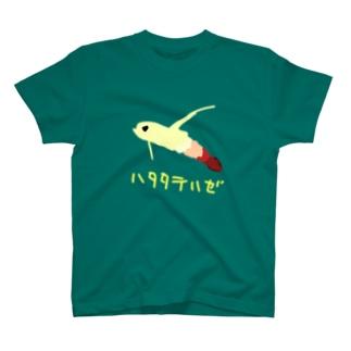 ハタタテハゼ T-shirts