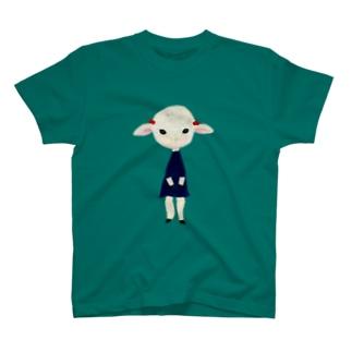 Roomey T-shirts