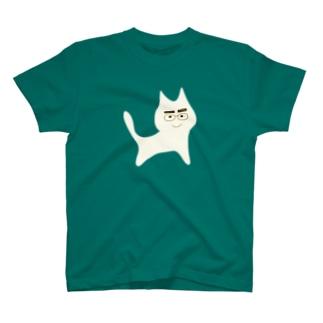 nekomoo T-shirts