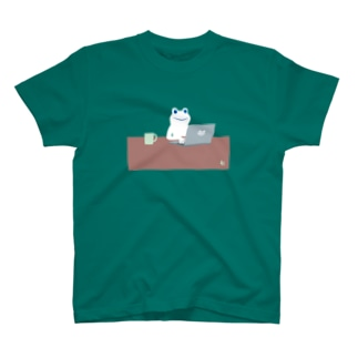 しろッグ・PC T-shirts