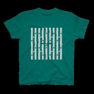 ねっこのnekko MOOK【ねこむく堂】 T-shirts
