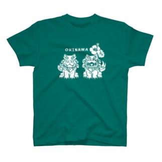 CT64 シーサーA T-Shirt