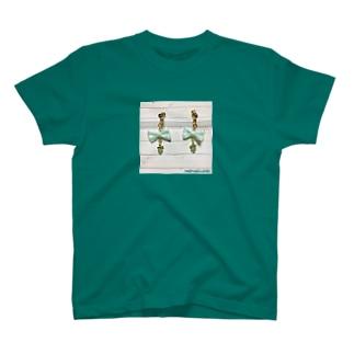 宣伝T T-shirts