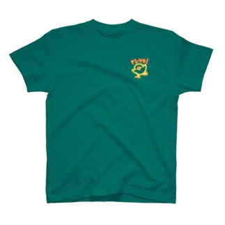 PI-YO!2 T-Shirt